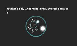 Copy of The Myth - IRIDOLOGY