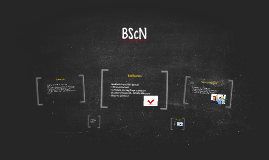 BScN