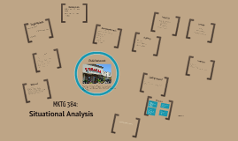 MKTG 384: Situational Anlaysis
