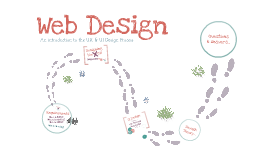 An introduction to website design for beginners