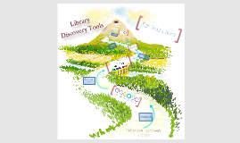 Library Discovery Tools