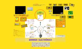 >> DIMMER ELECTRÓNICO - Circuito y PCB