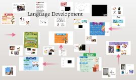 Language Development