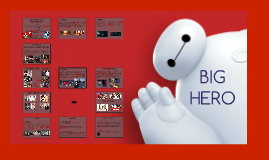 Movie Review - Big Hero 6