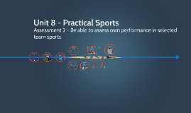 Copy of Unit 8 Assignment 3 - Practical Team Sports