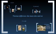 Thomas Jefferson: The Ultimate No