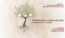 Movimentos sociais em rede