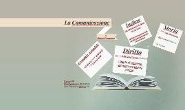Copy of La Comunicazione