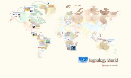 Tegnology World
