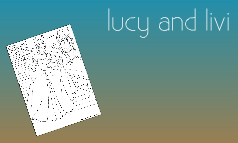 lucy and livi