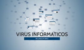 Copy of VIRUS INFORMATICOS