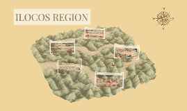 Copy of ILOCOS REGION