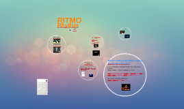 Copy of 3º trim EL RITMO