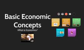 Basic Economic