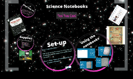 Science notebooks