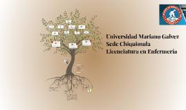 Copy of Universidad Mariano Galvez