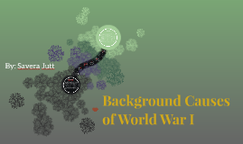Background Causes of World War I