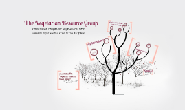 The Vegetarian Resource Group