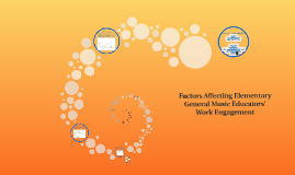Factors Affecting Elementary General Music Educators' Work E