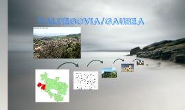 VALDEGOVIA/GAUBEA
