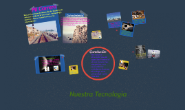 Copy of NUESTRA TECNOLOGIA
