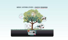 Great Author Study