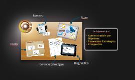 Copy of Administración por Objetivos