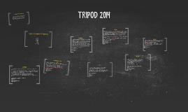 TRIPOD 2014