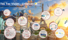 Toc Toc Viajes - Uruguay
