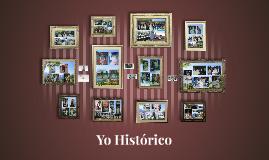 Yo Historico