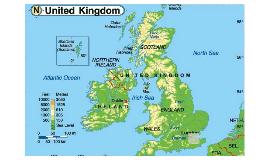 UK - proiect