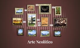 Arte en el periodo Neolítico