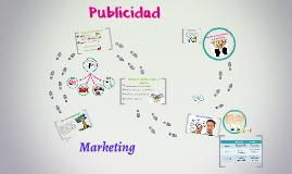 Copy of Publicidad y Marketing