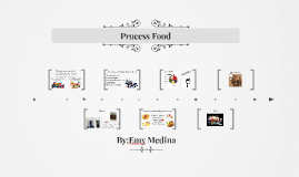 Process Food