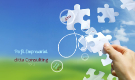 Perfil ditta Consulting