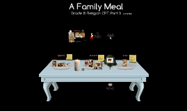 Copy of A Family Meal