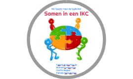 Samen in een IKC