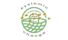 Regenerative ecosystems