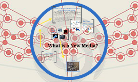 What is a New Media?