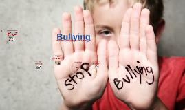 Copy of O que é o bullying