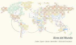 Aires del Mundo