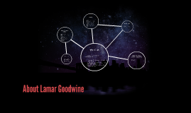 About Lamar Goodwine