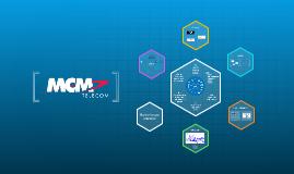 MCM Telecom | Presentation