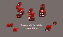 SPFA a la farmàcia comunitària