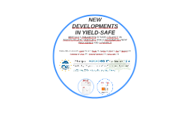 NEW DEVELOPMENTS IN YIELD-SAFE
