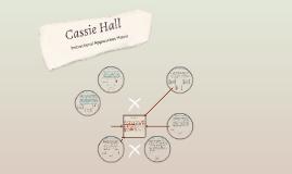 Cassie Hall.Instructional Matrix