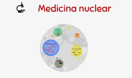 Copy of Medicina nuclear