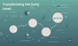 Transforming the Early Level