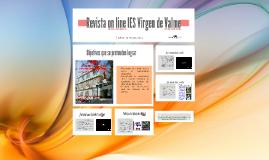 Revista online IES Virgen de Valme