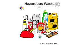 Copy of Hazardous Waste